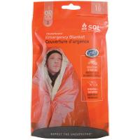 Survive Outdoors Longer Survive Outdoors Longer Emergency Blanket
