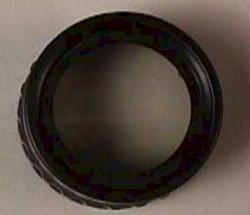 Streamlight Bezel/Lens Assembly for Survivor Flashlight