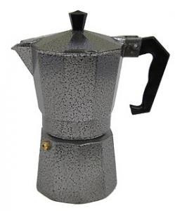 Camp Coffee Pots & Espressos by Chinook