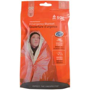 Blankets/Survival Blankets by Survive Outdoors Longer