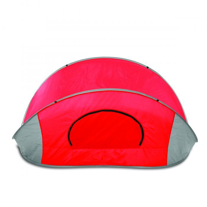 Picnic Time Manta Sun Shelter Red