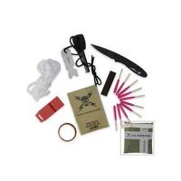 United Cutlery M48 Kommando 8-Pc Adventure Survival Kit