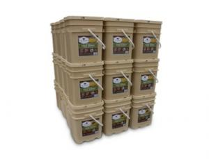 Guardian Grab and Go Food Kits, 12 Months Supply (2 Servings/Day)