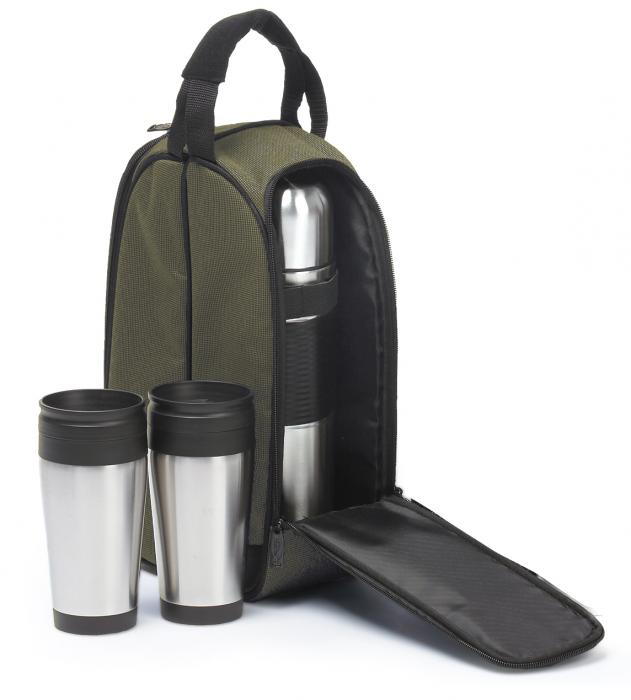 Picnic Plus Coffee Companion, Brown
