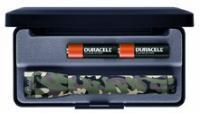MagLite - AA Mini Mag Camo Flashlight with Presentation Box