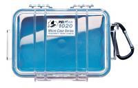 2012 PELICAN 1020,WL/WI-BLUE,CLEAR