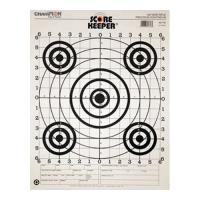 Champion Traps & Targets 100 Yd Rifle Sightin, B/B (12/Pk)