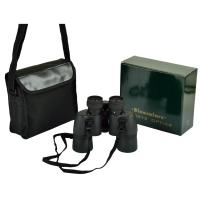 Picnic at Ascot All Terrain 8 x 40mm Binoculars,  Field 8.0  Optics 140/1000 - Black