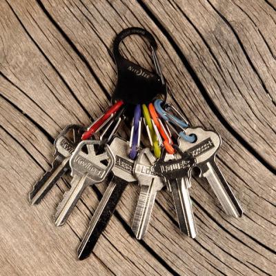 Nite-ize KeyRack Key Holder with S-Biners