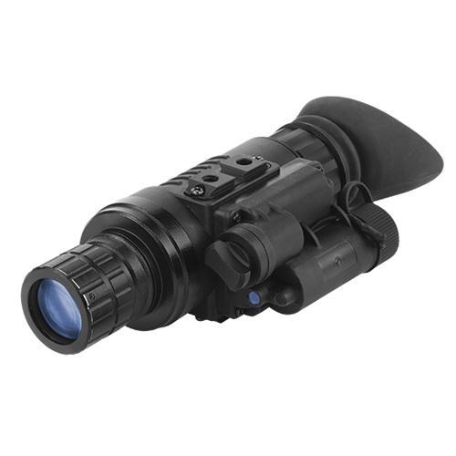 Night Spirit MP-WPT,Night Vision