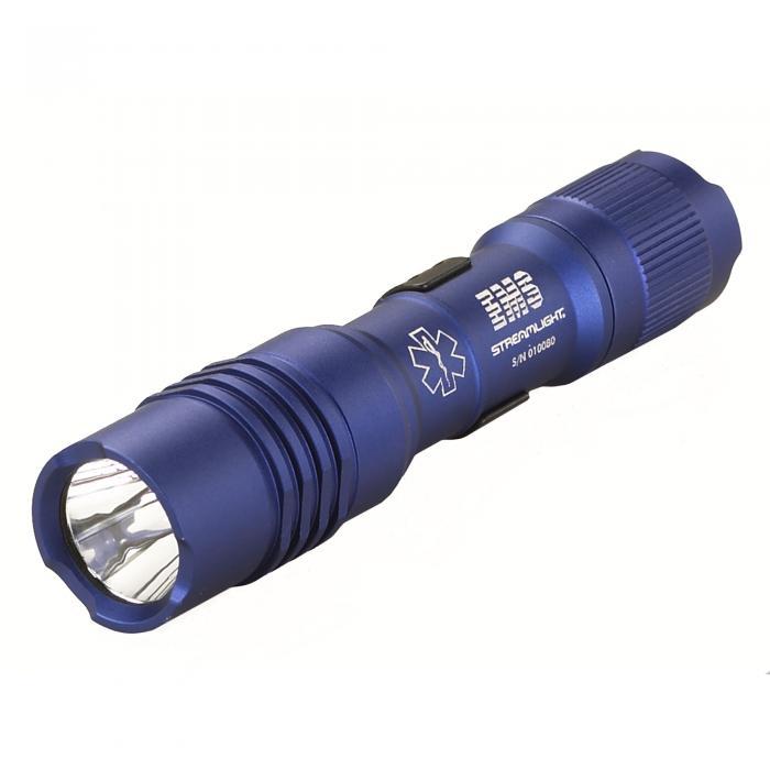 Streamlight ProTac EMS. CP. 1 - Blue