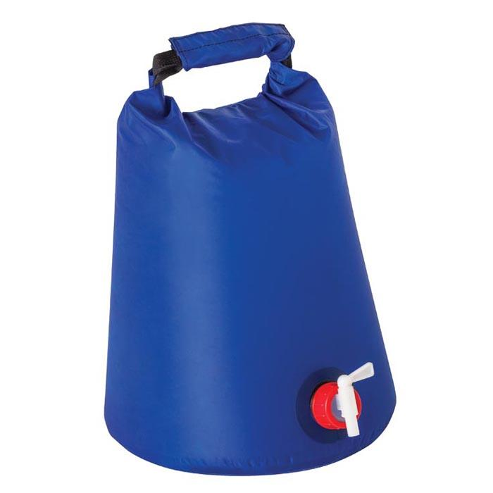 Reliance Aqua Sak Nylon Collapsible Water Container