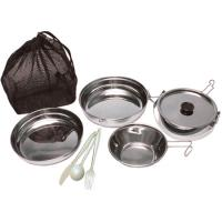 Liberty Mountain Deluxe Mess Kit
