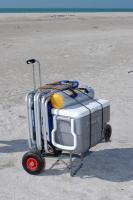ABO Gear Beach Lugger Trolley