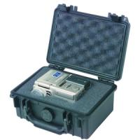 Pelican Products 1120 Case, Black, With Foam