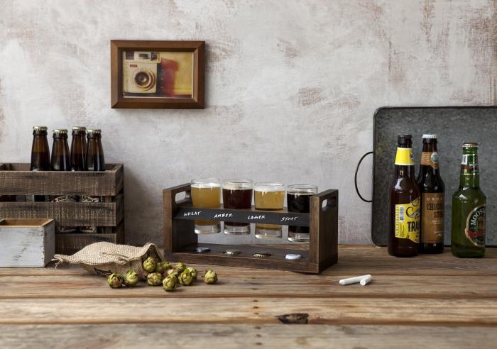 Picnic Time Craft Beer Flight