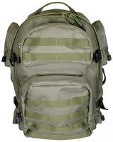 NcStar Tactical Backpack, Green