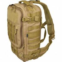 Hazard4 Switchback, Full-Sized Laptop Sling Pack, Coyote