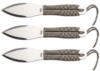 "SOG Fling 3-Piece 9.5"" Throwing Knife Set"