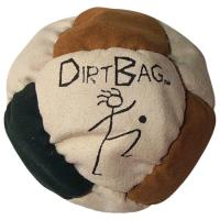 DIRTBAG CLASSIC FOOTBAG ASSORTED