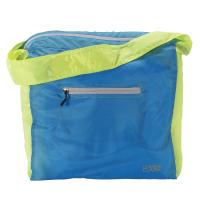 ElectroLight Tote Bag Neon Lemon/Bright Blue