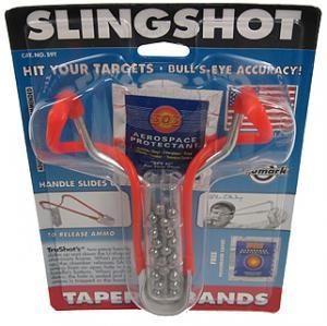 Slingshots by Trumark