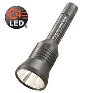 Battery-Powered Flashlights by Streamlight