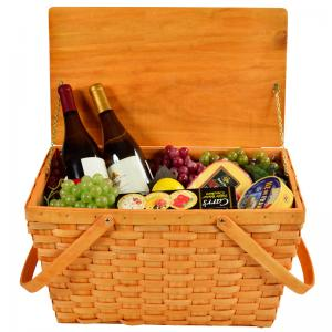 Picnic Baskets & Picnic Backpacks | Elegant Gifts from Picnic World