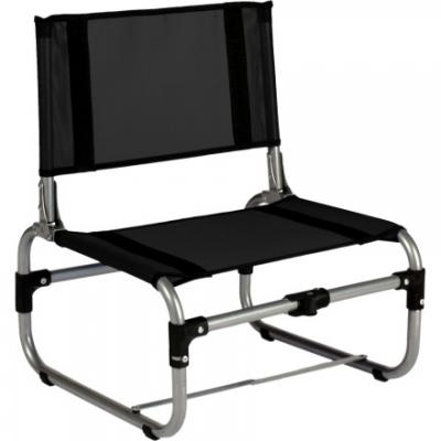 Larry Chair by Travel Chair, Black