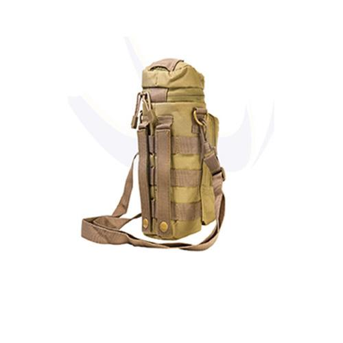 NcStar Water Bottle Carrier/Tan