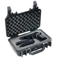 Pelican Products 1170 Case with Foam, Black