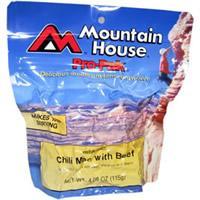 Oregon Freeze Dry Chili Mac w/ Beef M.H. Food