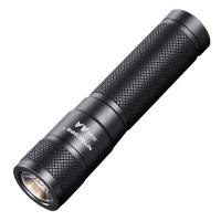 Nitecore SENSAA Flashlight, Black, 120lm