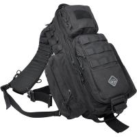 Hazard4 Evac Rocket, Urban Sling Pack, Black