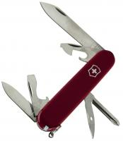 Victorinox Tinker Swiss Army Knife (Red)