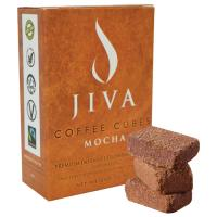 Mocha Coffee Cubes