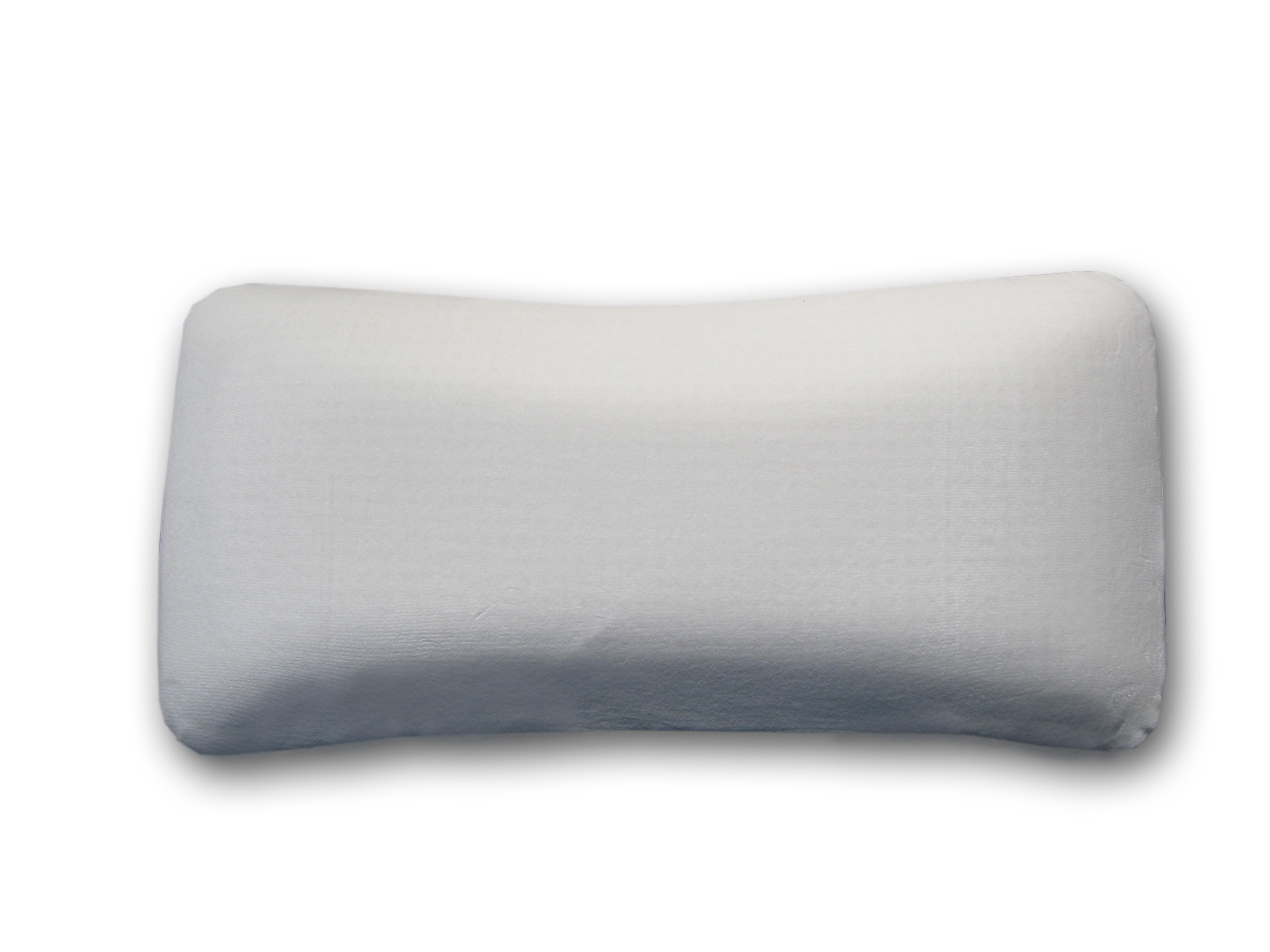 Vivon Traditional Memory Foam Pillow : King Traditional Memory Foam Pillow