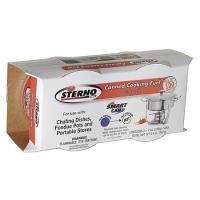 Sterno Gel, 7 Ounce 2 Pack