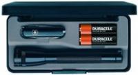 MagLite - AA Mini Mag Flashlight & Knife w/Presentation Box