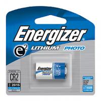 Energizer Photo Battery CR2 3Volt (Each)