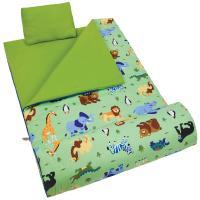 Olive Kids Wild Animals Sleeping Bag