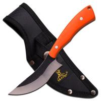 Elk Ridge ER-547OR Fixed Blade Knife