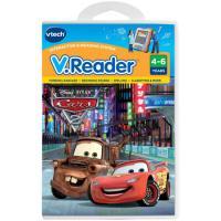 Vtech Electronics V. Reader Animated E-Book Reader - Cars 2