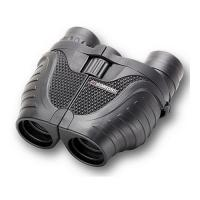 Simmons 8-17x25 ProSport Black Compact Porro Prism Zoom MC Optics Binocular