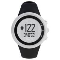 Suunto M1 Watch, Black w/ Standard Heart Rate Belt