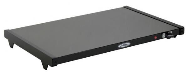 BroilKing Large Warming Tray- Black