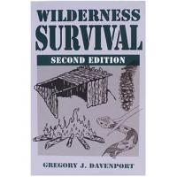 McGraw Hill Wilderness Survival Handbook