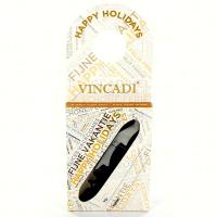 Alliance Consumer Products HAPPY HOLIDAYS Vincadi