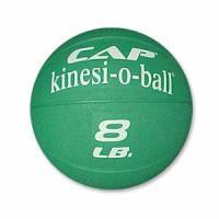 Cap Barbell 8 Pound Medicine Ball