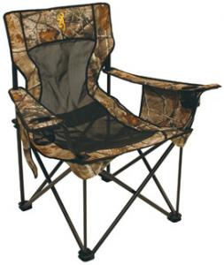 Browning Kodiak Camping Chair